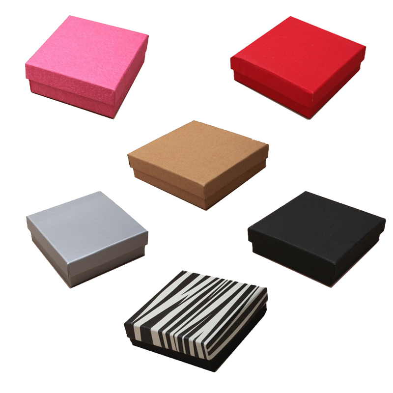 Shallow Square Gift Boxes Packaging Products Online