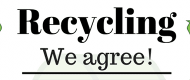 Recycling Polythene We Agree