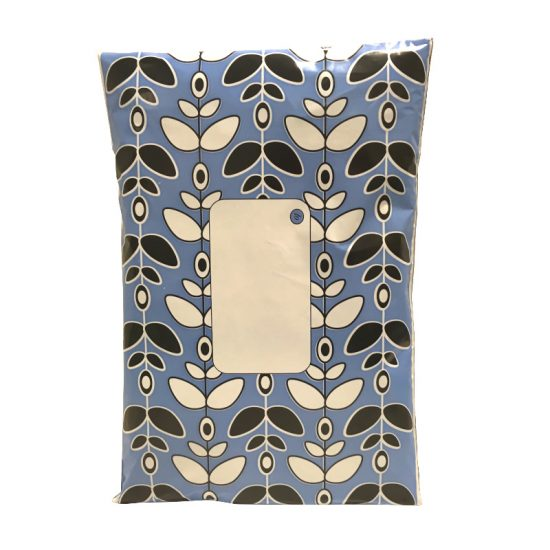 Blue Petal Divinely Different Mailing Bags
