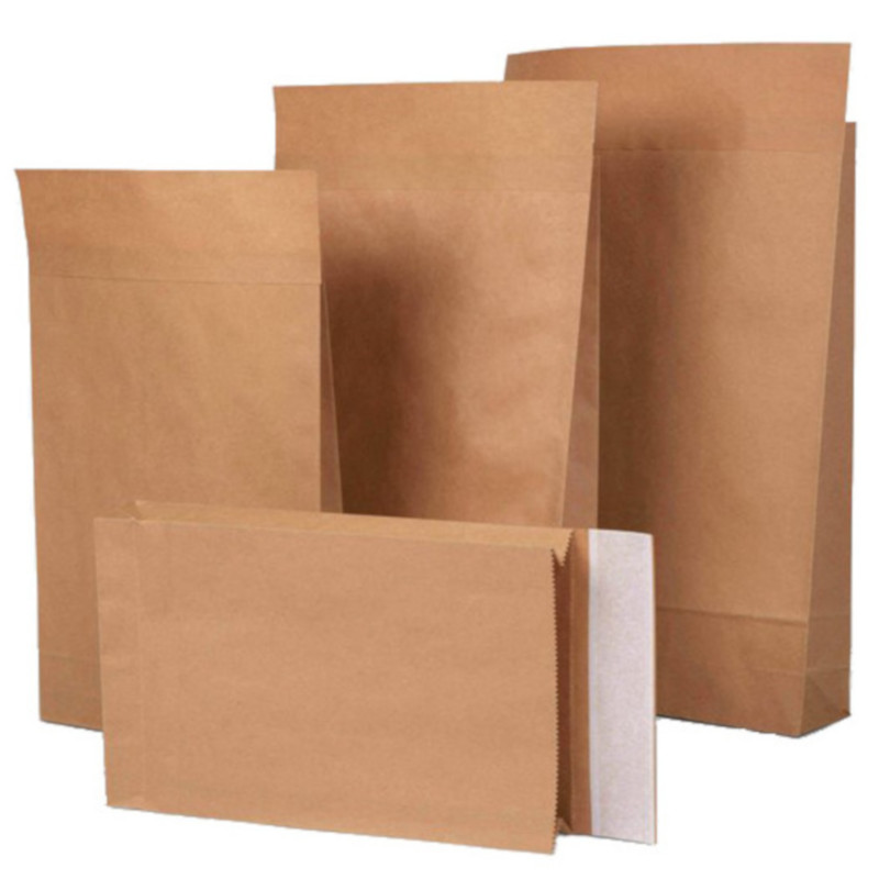 Paper Mailing Bags Group Image 800 - بسته بندی کاغذ در صنعت و تجارت