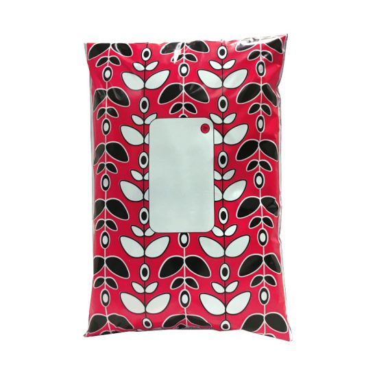 Pink Petal Divinely Different Mailing Bags